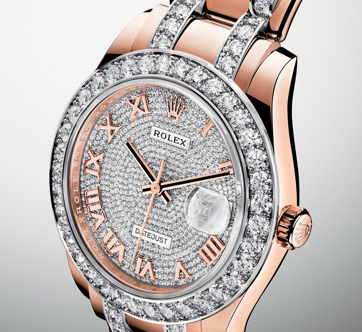 Top 10 Rolex watches launched at Baselworld
