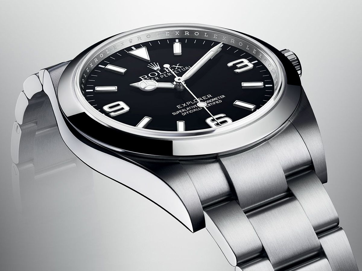 9bac3d02ac9 Rolex Watches - An Overview of Top 10 Rolex Models - Ethos