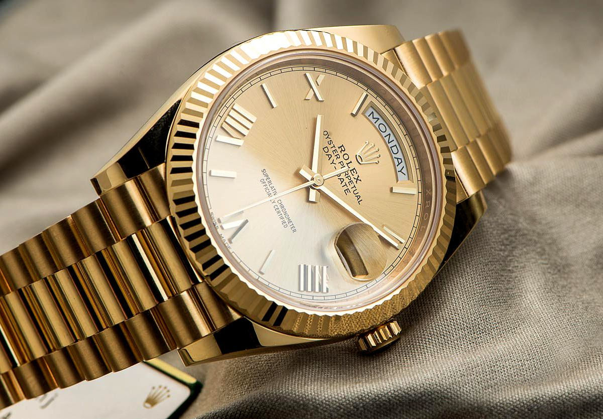 b42fb3c7c25 Rolex Watches - An Overview of Top 10 Rolex Models - Ethos