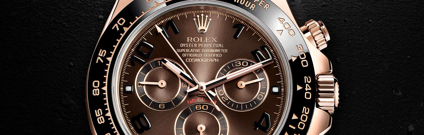 281fd54997e Round-UpThe Best Of Rolex: The 10 Most Popular Rolex Watches