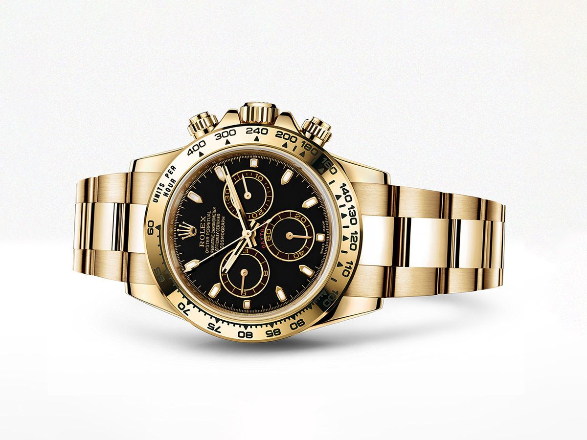 Rolex Cosmograph Daytona Watches In India With Updated Price