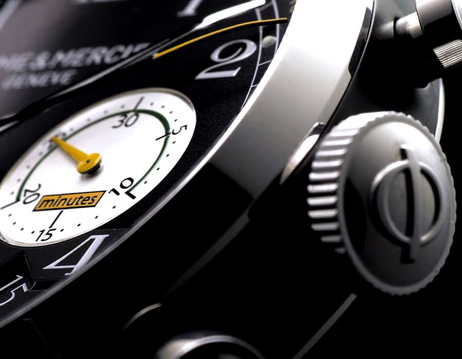 Review: Baume & Mercier Shelby Cobra 2016 Limited Edition