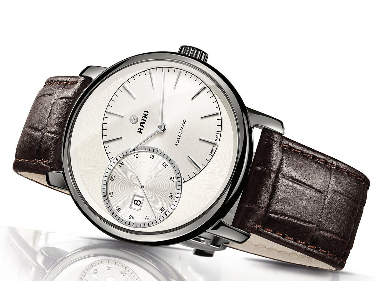 Rado Watches An Overview Of Top 15 Rado Models Ethos