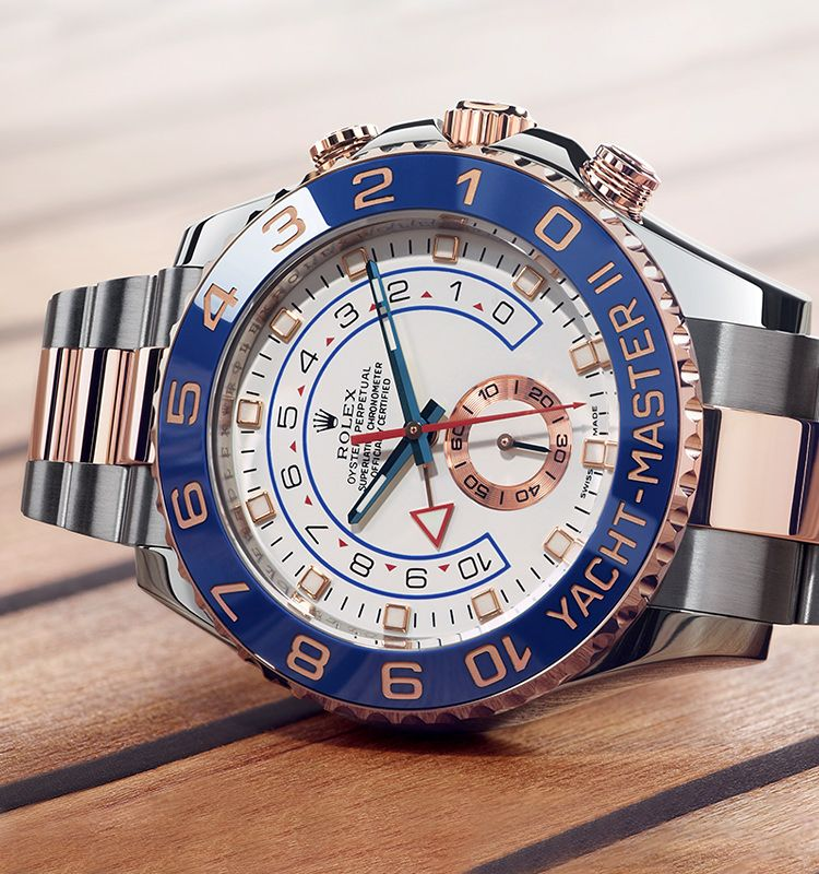 Rolex Yacht Master 2 Watches in India with Updated Price