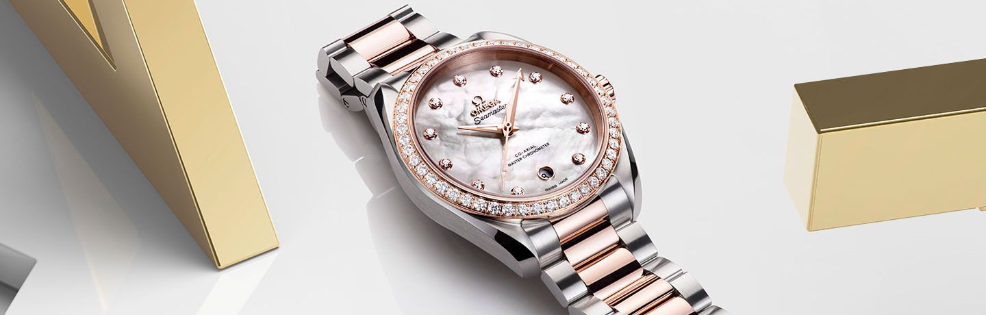 5c76a195c481 Round-UpBest of Baselworld 2017 – Top 15 New Watches for Women. The Watch  ...