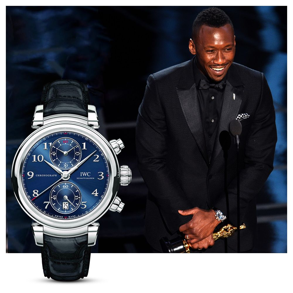 Watch Spotting at the Oscars 2017 - The Watch Guide