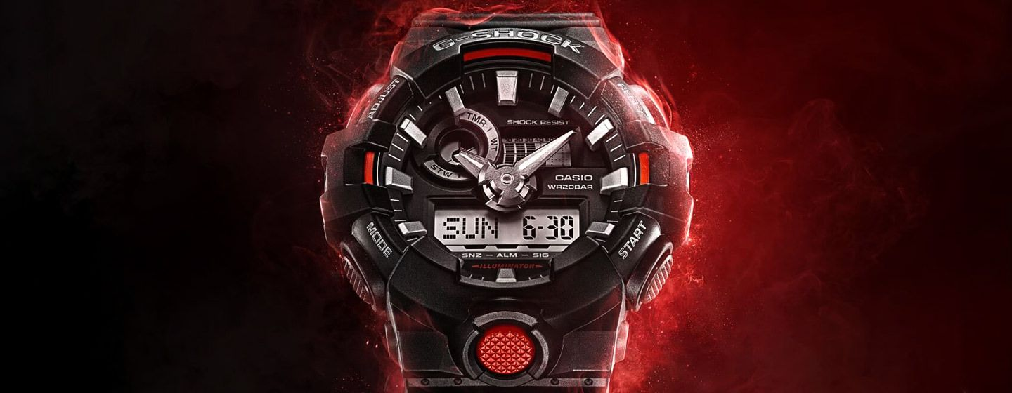 49c749b3f Top 10 Casio G-Shock Watches   Prices in India I The Watch Guide