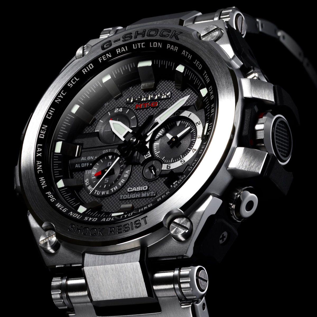cf8e0e7b32 Casio G Shock - Top 10 Casio G-Shock Watches for Men in India