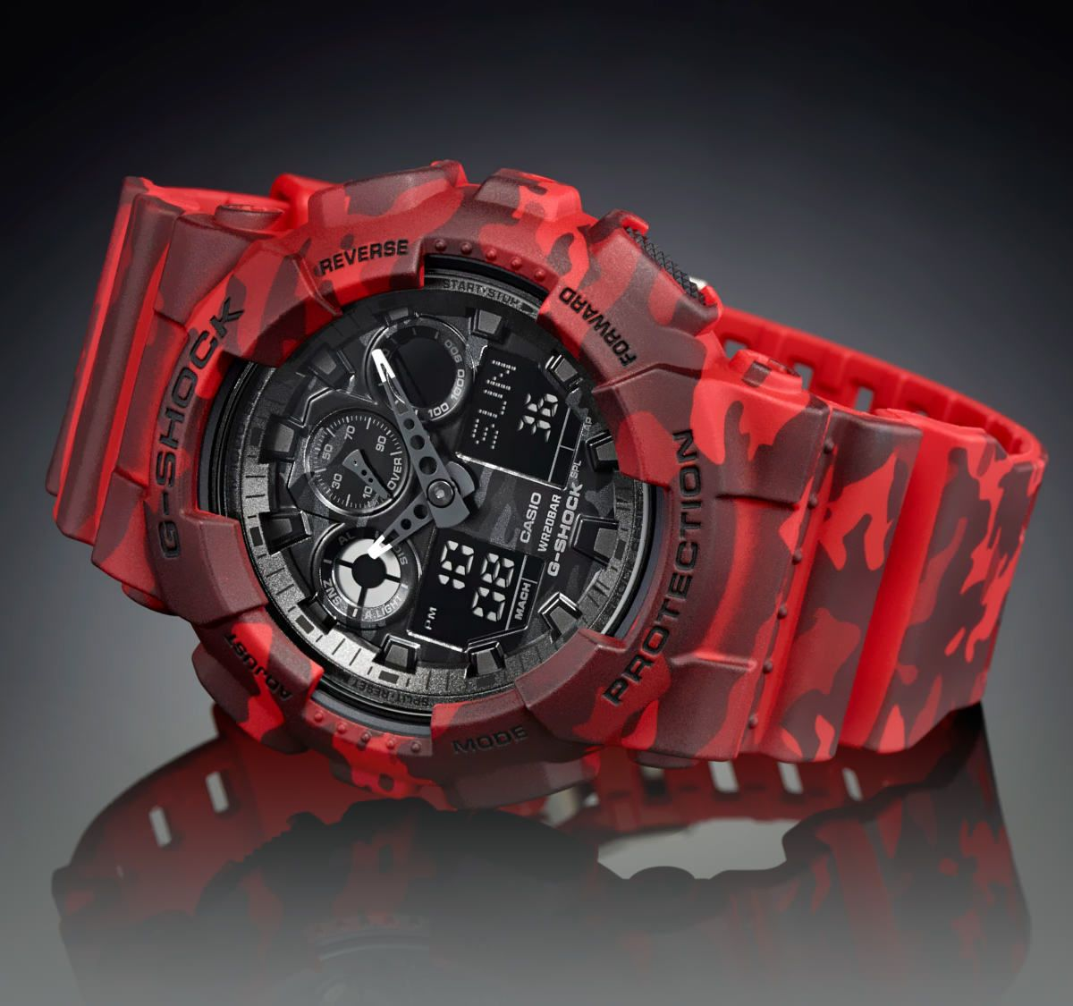 dfd669881cce Top 10 Casio G-Shock Watches   Prices in India I The Watch Guide
