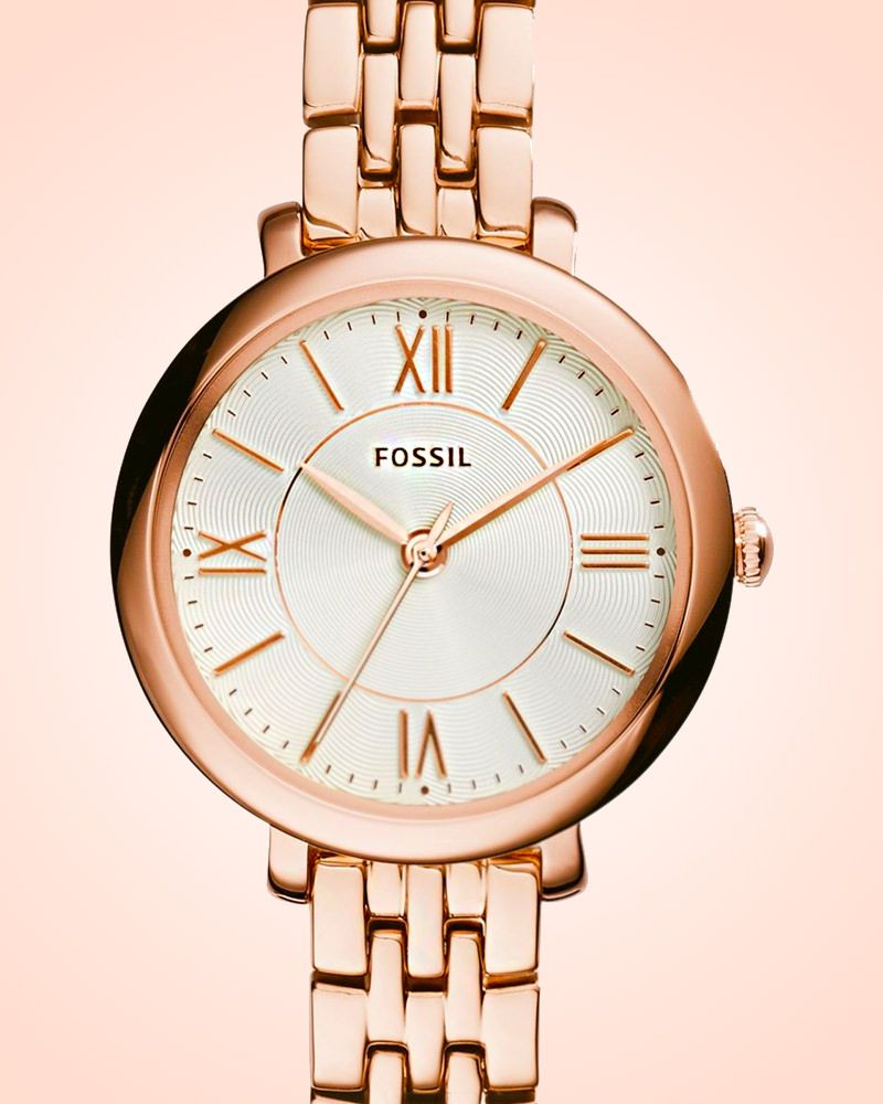 ef8c2e6728 10 Best Rose Gold Watches For Women, All Under Rs.15,000