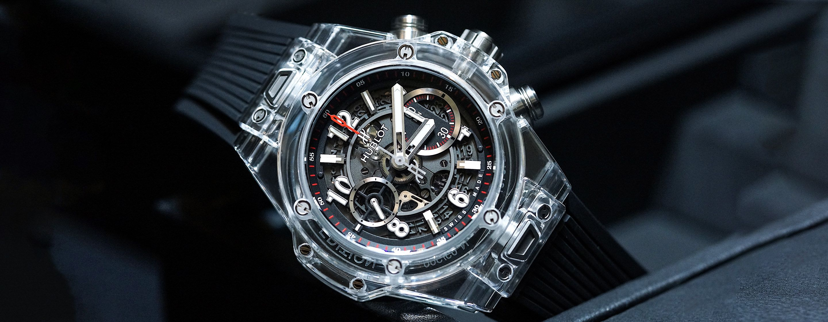 bbede4d4b Best Hublot Big Bang watches available online in India at Ethos Watches