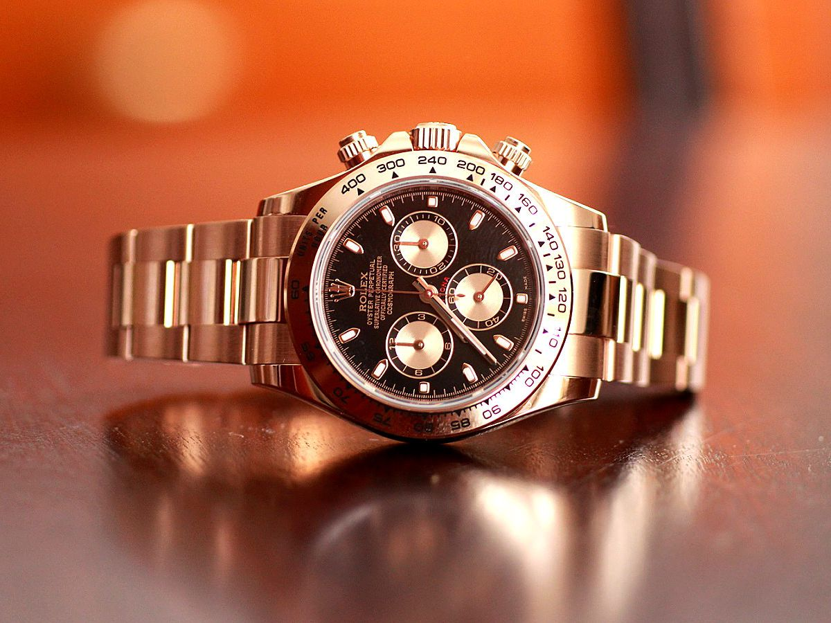 Rolex Gold Top 10 Best Rolex Gold Watches In India The Watch Guide