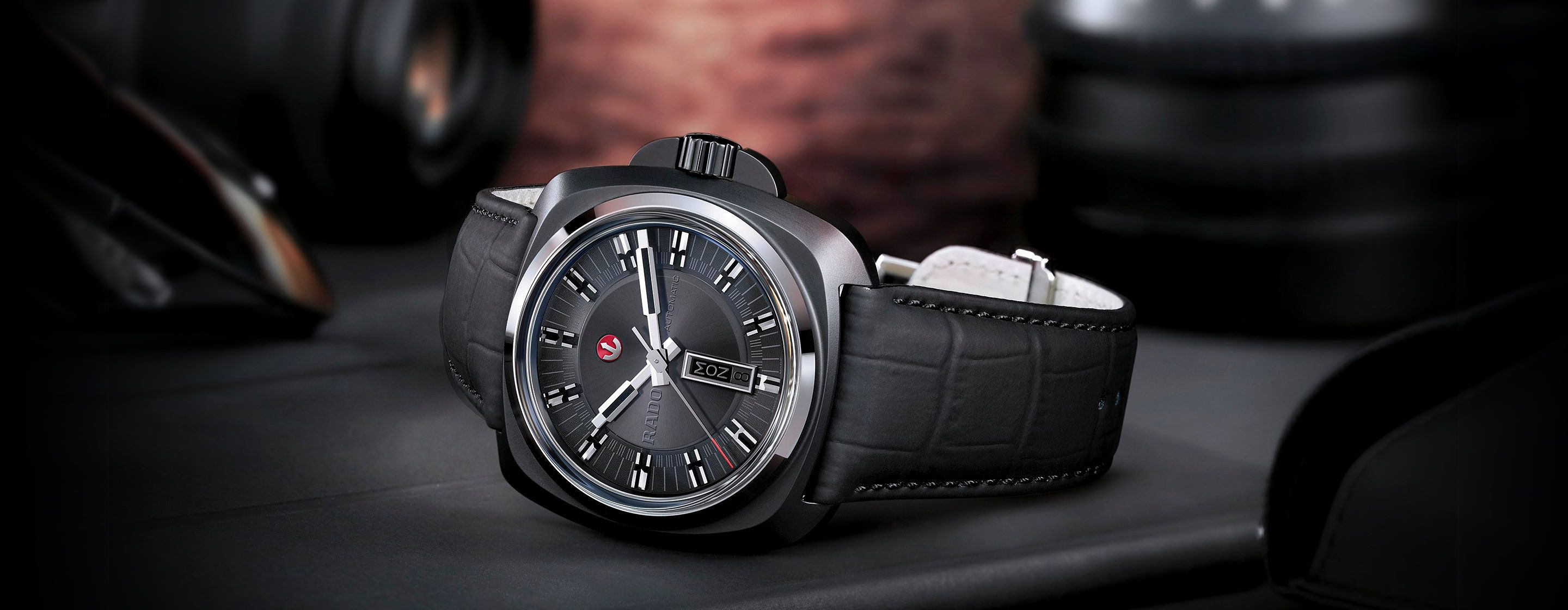 7423f1cb8 Rado Watches - An Overview of Top 15 Rado Models - Ethos