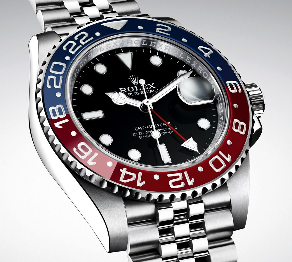 Rolex Watches - An Overview of Top 10 Rolex Models - Ethos
