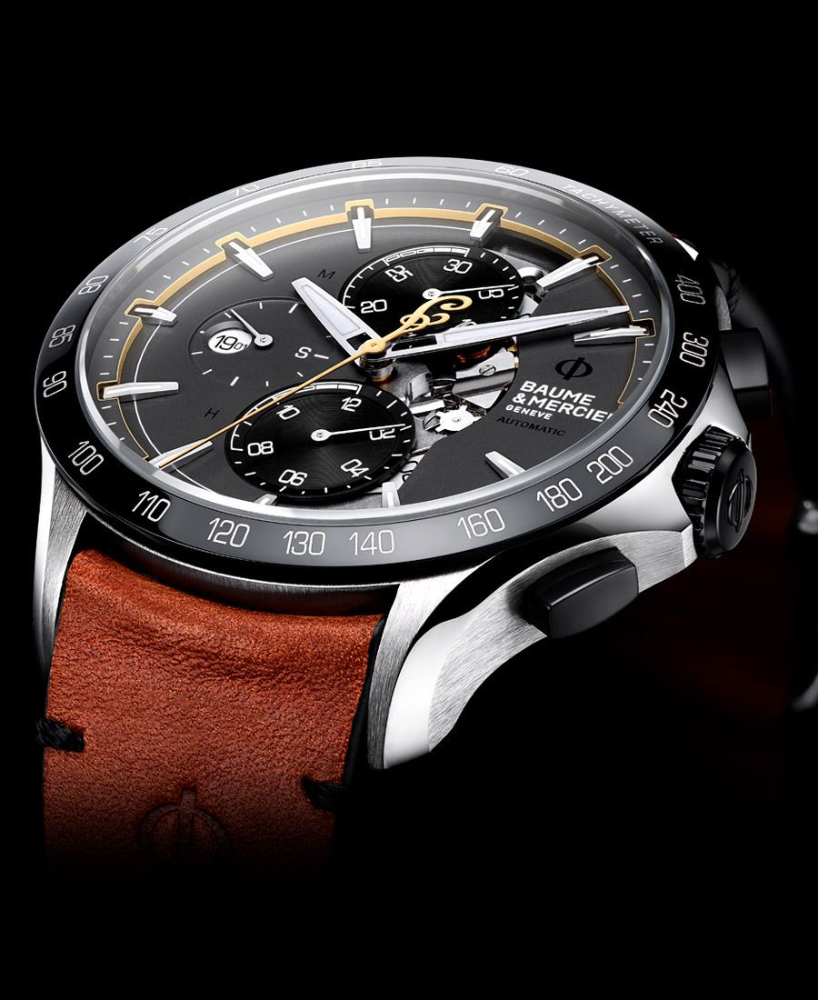 10 Best Chronograph Watches For Men In 2019 The Watch Guide