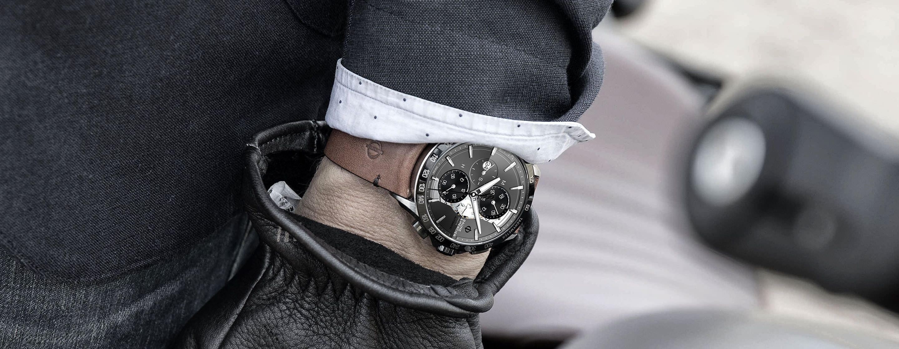 dc9a1769b 10 Best Chronograph Watches for Men in 2019 - The Watch Guide