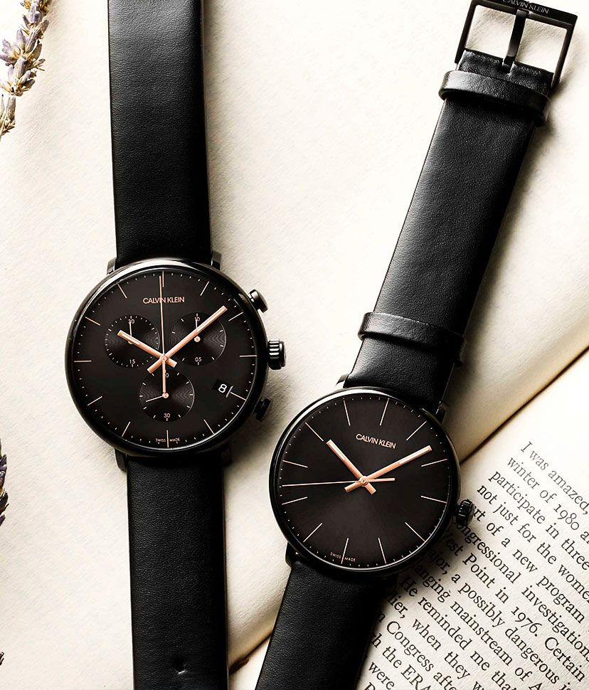 Top 10 Calvin Klein Watches In India—The Watch Guide
