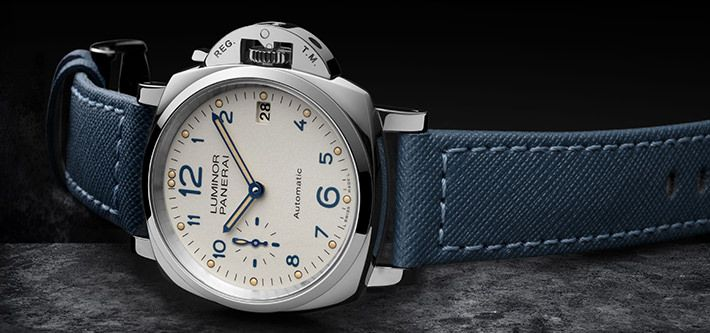 Panerai Archives - The Watch Guide